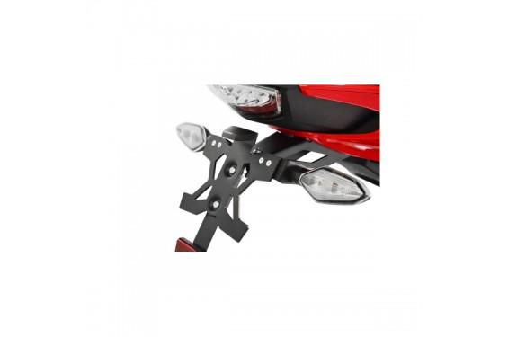 Support de plaque Top Block pour Honda CBR1000RR (17-18)