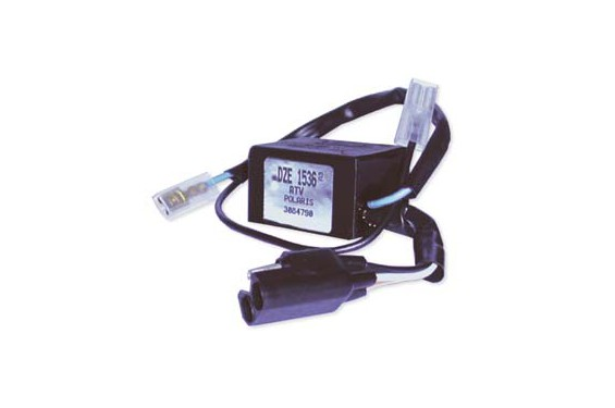 Boitier CDI Quad - SSV TECNIUM pour Polaris Scrambler 400 (95-02)