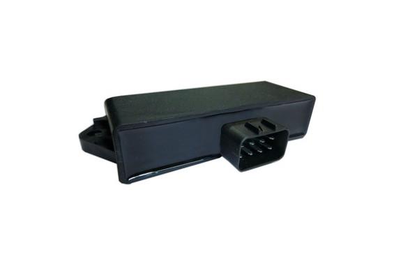 Boitier CDI Quad - SSV TECNIUM pour Yamaha YFM 250 Bruin (05-06)