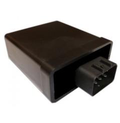 Boitier CDI Quad - SSV TECNIUM pour Yamaha YFM 300 Grizzly (12-13)