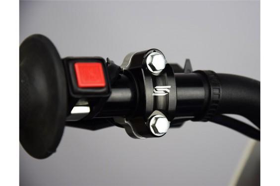 Demi Cocotte Universelle Scar Moto Cross & Enduro