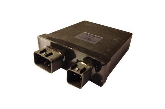 Boitier CDI Quad - SSV TECNIUM pour Yamaha YFZ 450 (04-05)