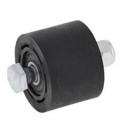 Roulette de Chaîne Inférieur ALL BALLS pour Quad Suzuki LT-R 450 (06-11)