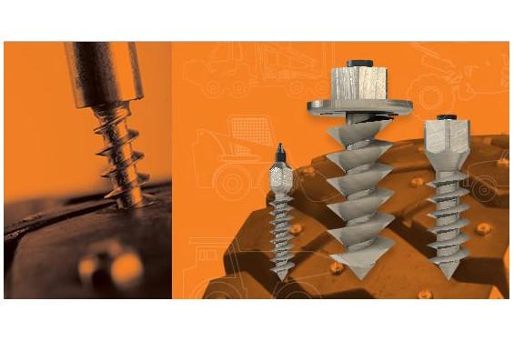 Outil de Montage IGRIP pour Crampons Vissables de 30mm