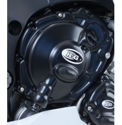 Couvre Carter d'Embrayage R&G Racing pour YZF R1 (15-20)