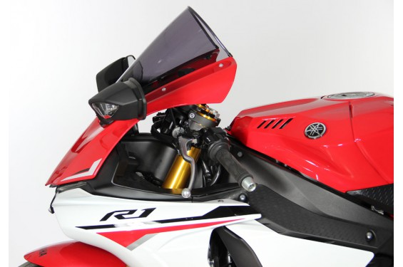 Bulle Moto MRA Type Racing pour YZF R1 (15-19)