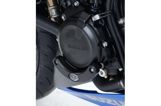 Slider Moteur Gauche R&G pour GSX-S 1000 et F (15-18)