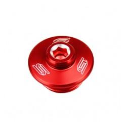 Bouchon de Carter D'Huile SCAR pour Quad YAMAHA YFZ 450 (04-14)