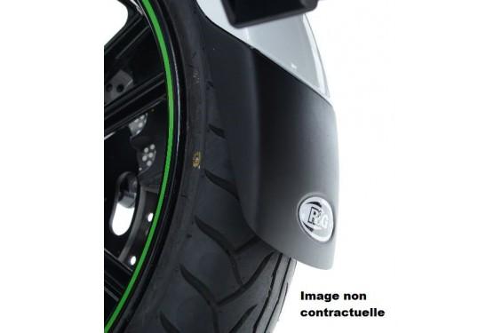 Rallonge de Garde-Boue R&G pour GSX-S 750 (17-20) GSX-S 1000 et F (15-20)