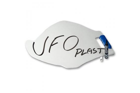 Panneautage UFO avec Marqueur pour Moto et Quad