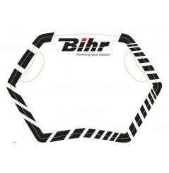 Panneautage BIHR avec Marqueur pour Moto et Quad