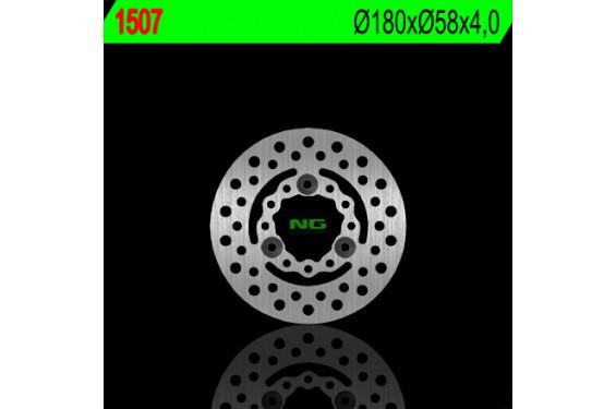 Disque de Frein Quad - SSV Avant NG Brake pour Kymco KXR 250 (05-10) MXU 250 (04-10)