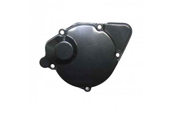 Carter Moteur Droit Moto Anthracite pour Bandit 600 (95-04) GSXF 600 (88-06) Bandit 1200 (96-05)