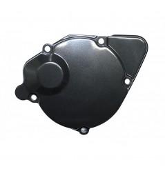Carter Moteur Droit Moto Anthracite pour GSX 750 (98-03) GSXF 750 (89-06) GSXR 750 (85-89) GSXR 1100 (86-92)