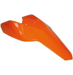 Garde Boue Arrière Orange RaceTech Moto pour KTM SX125 (07-10) SX144 (07-10) SX150 (07-10) SX200 (07-10) SX250 (07-10)