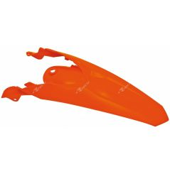 Garde Boue Arrière Orange RaceTech Moto pour KTM SX125 (13-15) SX150 (13-15) SX250 (13-15)