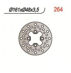 Disque de Frein Quad - SSV Avant NG Brake pour Yamaha YFZ 350 Banshee (87-09)