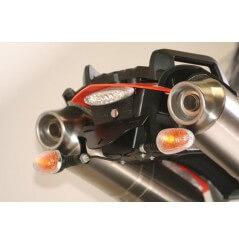 Support de plaque Moto R&G KTM 950 SM et SMR (05-08)