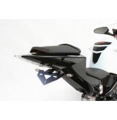 Support de plaque Moto R&G KTM RC8 (08-14) RC8R (09-15)