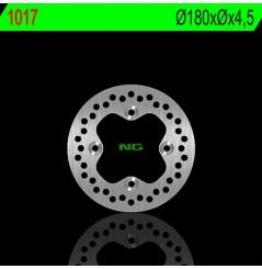 Disque de Frein Quad - SSV Arrière NG Brake pour Can Am Outlander 330 2x4 (04-06)