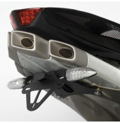 Support de plaque R&G MV Agusta F4