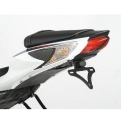 Support de plaque Moto R&G Suzuki GSX-R 600 (11-18)