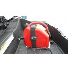 Bidon 10L Avec Attache Rapide ART pour Polaris RZR 900 - 1000