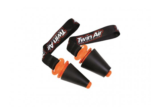 Bouchon Échappement TWIN AIR 2 Temps Ø 18 mm à 40 mm