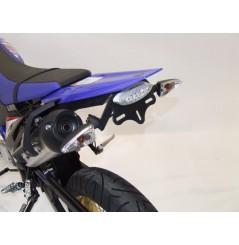 Support de plaque R&G Yamaha WR125 R et X (09-16)