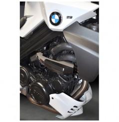 KIT PATINS TOP BLOCK BMW F800R 09/13, F800S 06/09