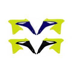 Ouies de Radiateur RaceTech Moto pour Suzuki RM-Z450 (08-17)