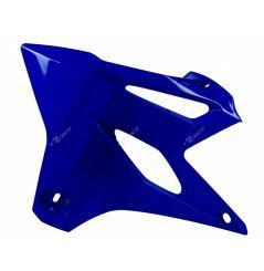 Ouies de Radiateur Bleu RaceTech Moto pour Yamaha YZ85 (15-18)
