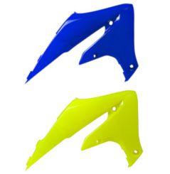 Ouies de Radiateur RaceTech Moto pour Yamaha YZ450 F (18)