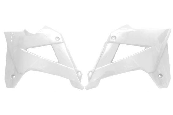 Ouies de Radiateur RaceTech Moto pour GASGAS EC125 (10-11) EC250 (10-11) EC300 (10-11)