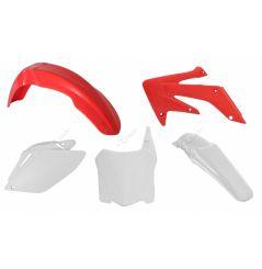 Kit Plastique RaceTech pour Moto Honda CRF250 R (08-09)