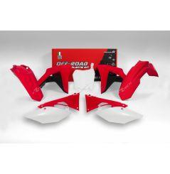 Kit Plastique RaceTech pour Moto Honda CRF450 RX (17-19)