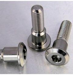Kit visserie disque de frein pour  SV1000 (03) GSXR 1000 (01-04) TL1000 S et R (97-03) 1200 Bandit (96-05) 1300 Hayabusa (99-07)