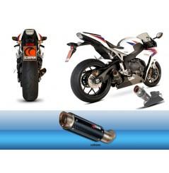 Silencieux Scorpion RP-1 GP Carbone Honda CBR1000RR (12-13)