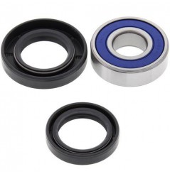 Kit Roulement de Direction Quad + Joint All Balls pour Yamaha YFM 550 Grizzly (09-15) YFM 660 Grizzly (03-08)