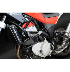 KIT PATINS TOP BLOCK Husqvarna NUDA 900 R de 2011 a 2013