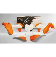 Kit Plastique RaceTech pour Moto KTM SX-F250 (15) SX-F350 (15) SX-F450 (15) | Look Origine 2015