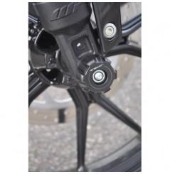 KIT ROULETTES DE ROUE AVANT TOP BLOCK SUZUKI KTM DUKE 125/200 de 2011 a 2013