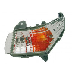 Clignotant Type Origine pour Suzuki GSR600 (06-13) Avant Gauche