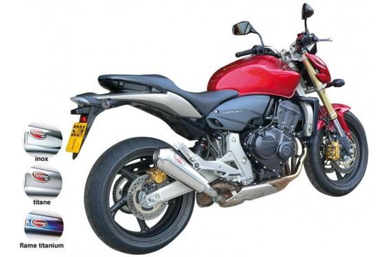 Silencieux Scorpion Power Cone Inox Honda CB 600 F Hornet 07/13
