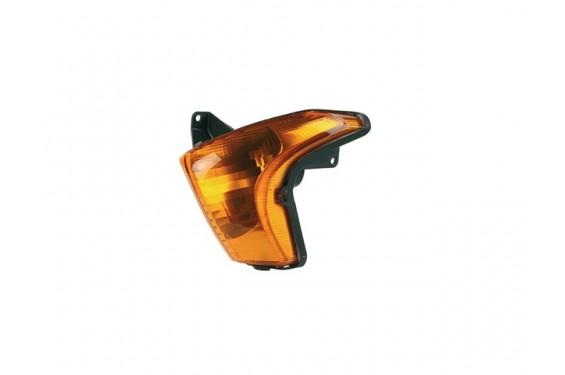 Clignotant Type Origine pour Honda XLV 650 Transalp (00-04) Avant Gauche