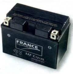 Batterie Moto CTZ12S ( YTZ12S / BTZ12S )