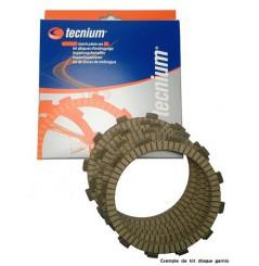 Kit disques garnis d'embrayage moto Tecnium pour 600 Bandit (95-05)