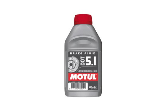 liquide de frein motul dot 5 1 brake fluid pour moto street moto piece. Black Bedroom Furniture Sets. Home Design Ideas