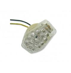 Clignotant LED Type Origine pour Suzuki Bandit 600 (00-04) GSXR600 (01-04) GSXF650 (08) SV650 (03)