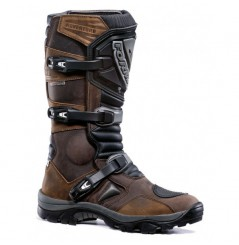 Bottes Enduro Forma ADVENTURE Dry Marron